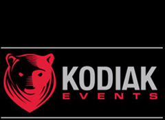 Kodiak Events Logo